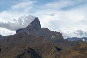Image of the Week: The Tallest Mountain in Brazil